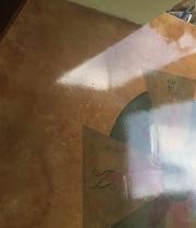 Concrete Floor Colour Specialist