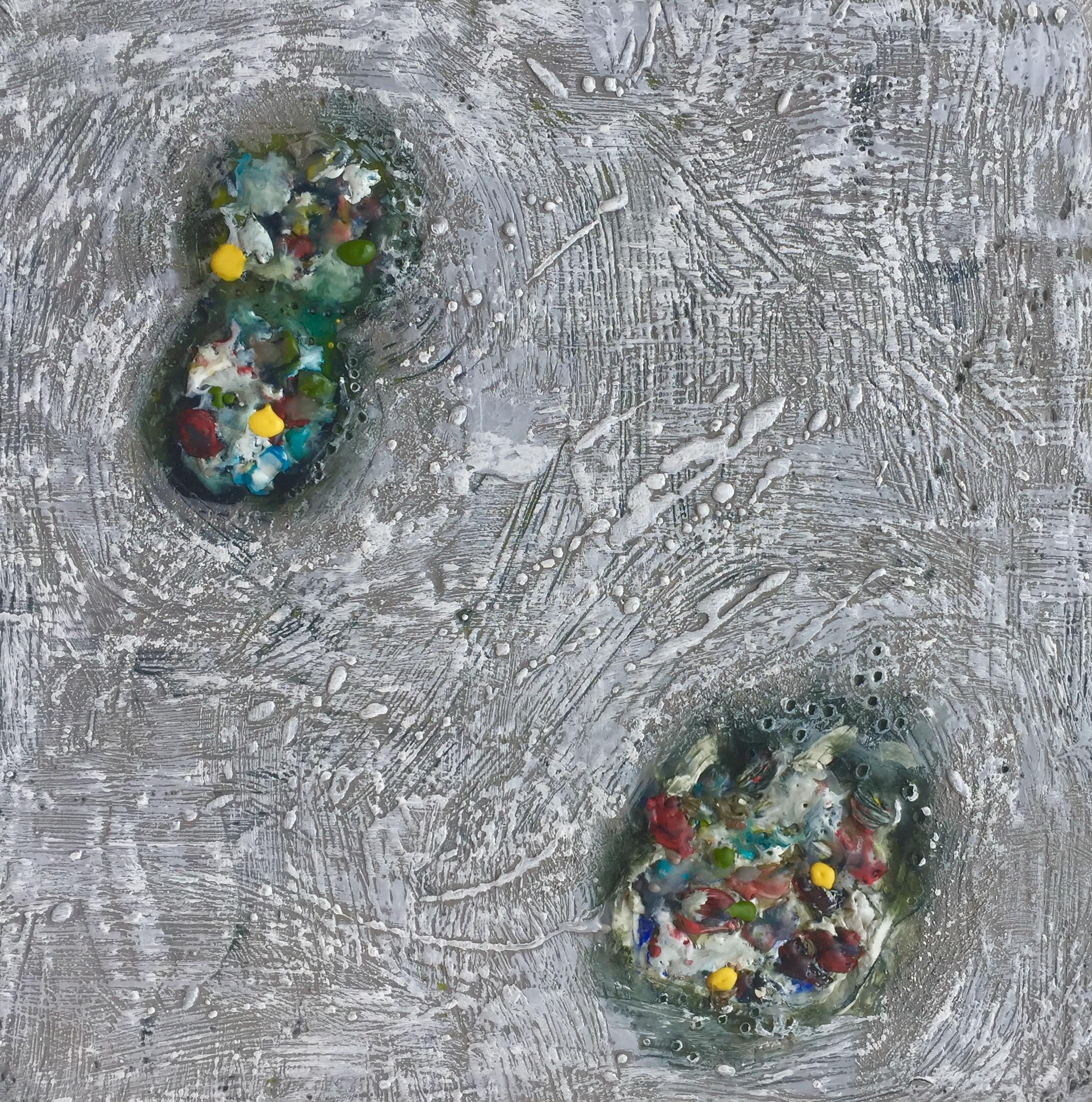 Untitled - Gray